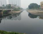 Còn nước thải, ô nhiễm thì