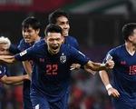 HLV Thái Lan đau đầu vì 6 cầu thủ Buriram phải tập trung trễ