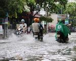 TP.HCM đảm bảo an toàn giao thông mùa mưa bão 2019
