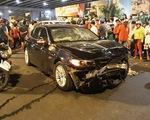 Chuẩn bị xét xử nữ tài xế BMW tông hàng loạt xe ở Hàng Xanh