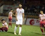 Ngoại binh quá tệ, Viettel gục ngã 0-3 trước chủ nhà Sài Gòn