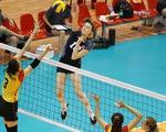 VTV Bình Điền Long An tranh HCĐ Giải bóng chuyền nữ quốc tế