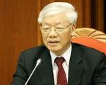 Tổng bí thư, Chủ tịch nước Nguyễn Phú Trọng: Sử dụng hiệu quả các nguồn lực trong và ngoài nước