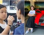 YouTuber 12 tuổi ở Thái Lan kiếm tiền