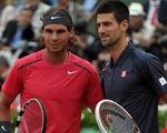 Nadal gặp Djokovic ở