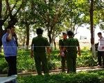 Khởi tố vụ án hai nhóm thanh niên dùng hung khí chém nhau