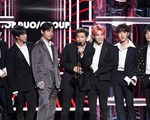 BTS đánh bại Maroon 5, Imagine Dragons tại Billboard Music Awards