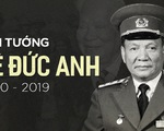 Tổ chức hội thảo khoa học cấp quốc gia đầu tiên về Chủ tịch nước, Đại tướng Lê Đức Anh