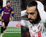 Cộng đồng mạng tung hô Messi,