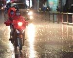 Mưa lớn giải nhiệt cho TP.HCM và nhiều tỉnh thành Nam Bộ