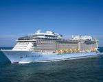 Du thuyền hàng đầu thế giới sẽ cập cảng Nam Vân Phong