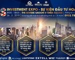 US Investment Expo - sự kiện lớn về đầu tư Hoa Kỳ