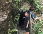 Cảnh sát ập vào hầm vàng bắt quả tang 7