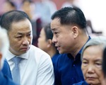 Hoãn phiên tòa ở Hà Nội, Vũ