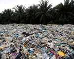 Đến lượt Malaysia trả lại rác nhựa cho các nước lớn