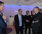 TP.HCM mời Hà Lan đầu tư công nghệ mới phục vụ người dân
