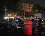 Khởi tố, tạm giam người đàn ông đâm trọng thương nữ tài xế taxi