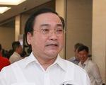 Bí thư Hà Nội: Đang rà soát việc cung cấp các dịch vụ của Nhật Cường Mobile