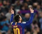 Messi là
