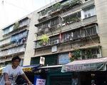 Dời gần 1.300 hộ dân để xây mới cụm 8 chung cư lô số Thanh Đa