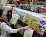 Luật giáo dục mới: Một môn học sẽ có nhiều sách giáo khoa