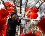 Sau Huawei, Mỹ tính trừng phạt tiếp Hikvision của Trung Quốc