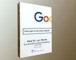 Cách Google tạo nên