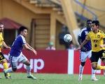 VPF điều chỉnh lịch thi đấu V-League vì Hà Nội FC và Becamex Bình Dương