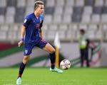 """Sanrawat Dechmitr xin rút khỏi tuyển Thái Lan dự King""""s Cup 2019 vì... xấu hổ"""