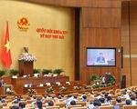 Quốc hội thảo luận về bất cập đất đai ở các thành phố