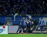 Atalanta lần đầu giành vé dự Champions League