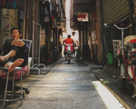 Bong bóng bất động sản và phồn vinh giả tạo ở Trung Quốc