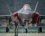 Ông Trump khoe Nhật mua thêm 105 chiếc F-35