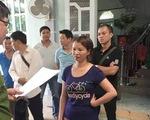 Mẹ nữ sinh giao gà không trung thực khai báo để công an truy tìm cứu con