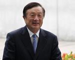 Nhà sáng lập Huawei: