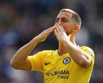 """Hazard: """"Vô địch Europa League là món quà tuyệt vời chia tay Chelsea"""""""
