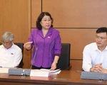 Quyền chủ tịch UBND tỉnh Sơn La kiên quyết không trả lời gian lận thi cử