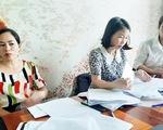 Nghệ An chỉ đạo xử lý vụ 9 giáo viên từ viên chức