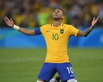 Neymar bị tước băng thủ quân tuyển Brazil