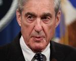 Công tố viên đặc biệt Robert Mueller từ chức