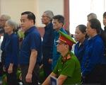 Đề nghị bác tất cả kháng cáo vụ thất thoát 3.608 tỉ ở Ngân hàng Đông Á