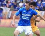 Tăng số ngoại binh ra sân ở V-League: Không tốt cho bóng đá Việt