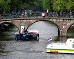 Bảo vệ môi trường, Amsterdam cấm xe chạy bằng xăng, dầu diesel