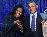 Ông bà Obama công bố các chương trình làm cho kênh Netflix