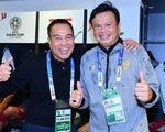HLV Gama từ chức, Thái Lan cân nhắc để ông Yodiardthai nắm tuyển U23