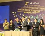 VPBank phát hành 300 triệu USD trái phiếu ra nước ngoài