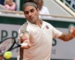 Federer chờ trận thắng thứ… 100