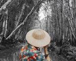 Khám phá vẻ đẹp An Giang qua bộ ảnh điểm màu mới lạ