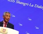 Thủ tướng Singapore nói Trung Quốc cần tôn trọng luật pháp quốc tế