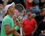 Tay vợt gốc Việt Antoine Hoang: